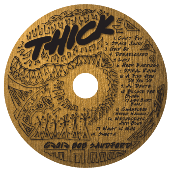 Thick-CD