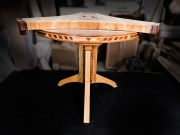 sidetable-grainend